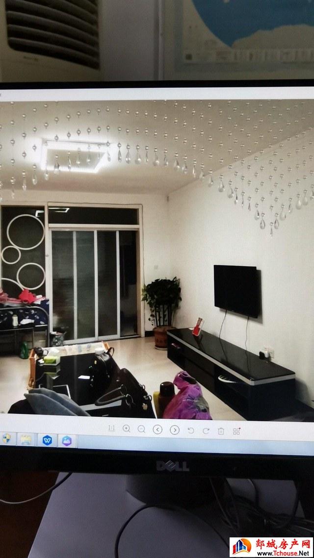 北关小区聚丰园 2室2厅 102.0平米 精装修 33万元