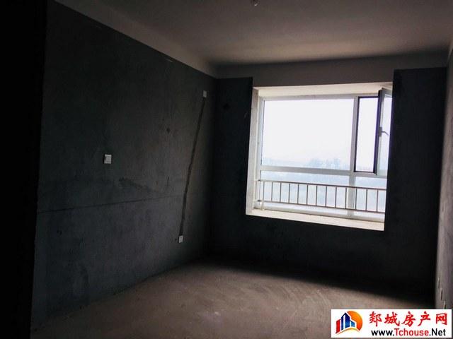 府东佳园 3室2厅 125.0平米 毛坯 54万元